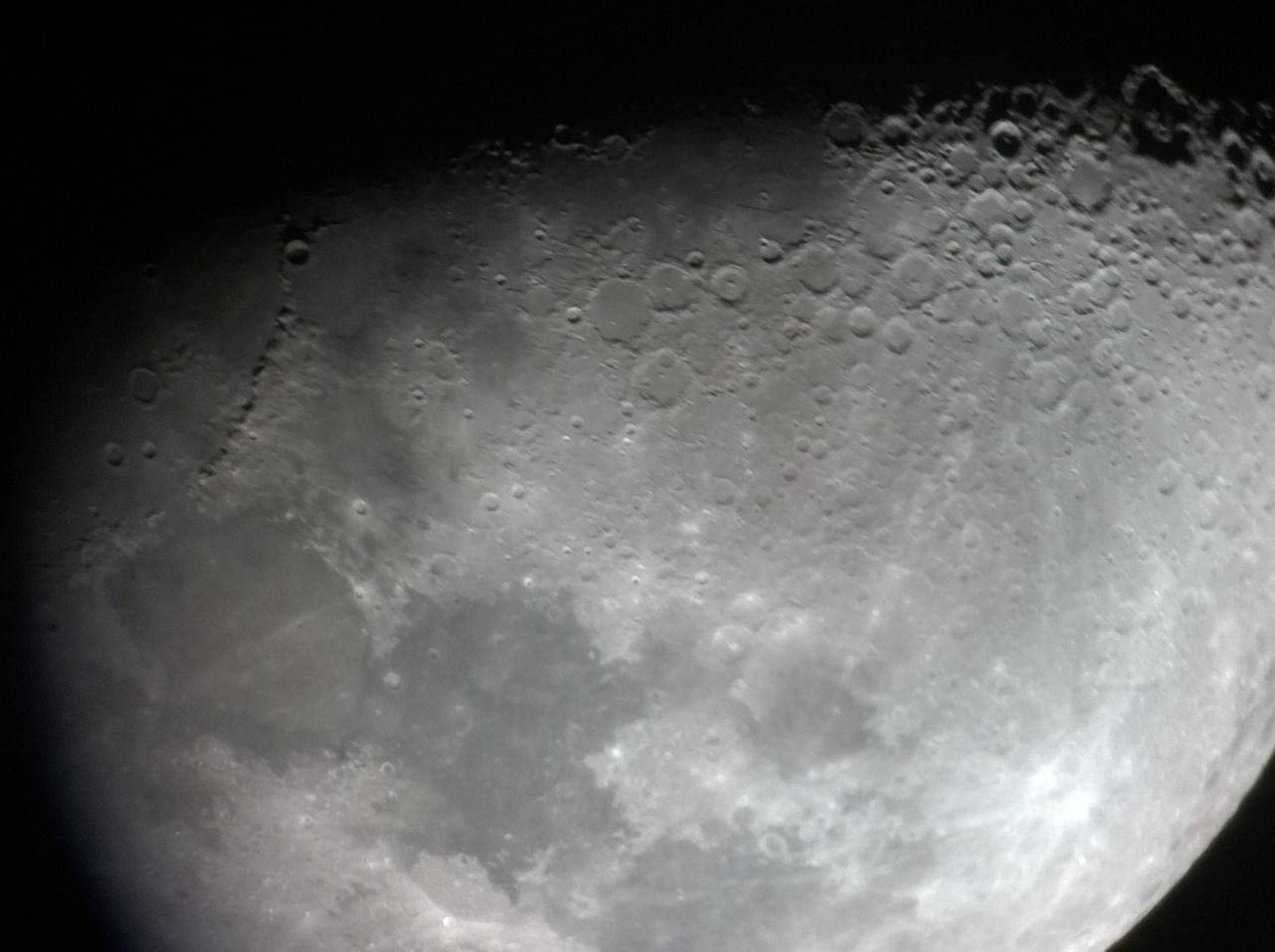 October Luna