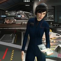 #COSPLAY #STARTREKONLINE | Cosplaying Star trek –Enterprise – Starfleet NX-01 Jumpsuit - how to get this look…. ?
