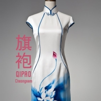 #QIPAO #旗袍 #Cheongsam #香港 #HongKong |#HKDI #HongKongDesignInstitute | Qipao –Cheongsam professional tailor making course with China's Shanghai International acclaimed  Qipao –Cheongsam grand master tailors….
