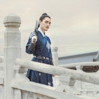 #漢服 #HanFu #HanDynastyClothing- #MingDynastyClothing | #花朝记 #方舆原创  | #FashionLookBook – for that intriguing gentlemen intrepid urban official officer# RiseOfThePhoenixes #天盛长歌 Prince Ning Yi Chen Kun looks ….