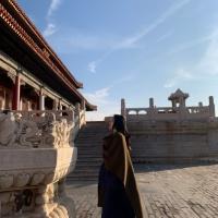 #東京。 #中國 #China #Beijing | #紫禁城 #ForbiddenCity #ForbiddenCityPress | the awaited #TencentNews #TecentVideo  2020 600 year anniversary  Documentary of the storytelling of untold told stories within the Forbidden City Walls..
