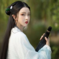 #漢服 #HanFu #HanDynastyClothing |#知竹zZ #新白娘子传奇 |#WhiteSnakeDesinty a fan group television recreation – of that #Westlake #Hangzhou moment…