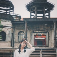 #東京。 #中國 #China #Beijing | #紫禁城 #ForbiddenCity |#吴谨言 #延禧攻略 #WuJinyan #ReturnToYanxiPalace to the story of #EmpressXiaoyichun palace..