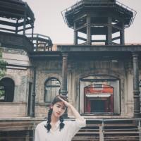 #東京。 #中國 #China #Beijing | #紫禁城 #ForbiddenCity |#吴谨言 #延禧攻略 #WuJinyan #ReturnToYanxiPalace to the story of #EmpressXiaoyichun palace..